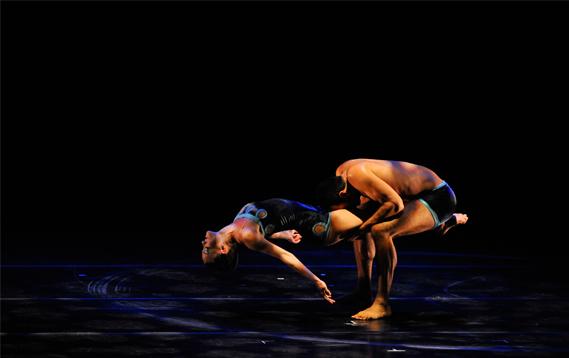 momix en madrid danza