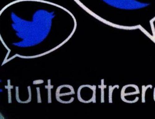 Aplausos tuiteatreros al magnífico teatro que 2013 nos dejó