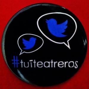 chapa tuiteatreros teatreros
