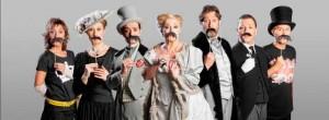 entradas locos por el té teatro infanta isabel madrid
