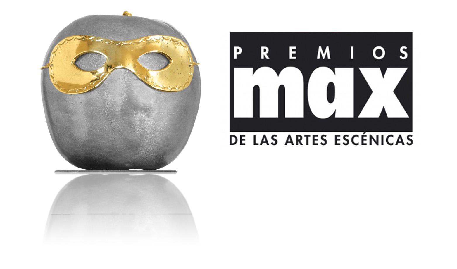 finalistas de los premios max de las artes escénicas 2014