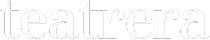 Teatrera | Blog de teatro y espectáculos en Madrid Logo